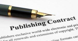 contratto di edizione - PM edizioni