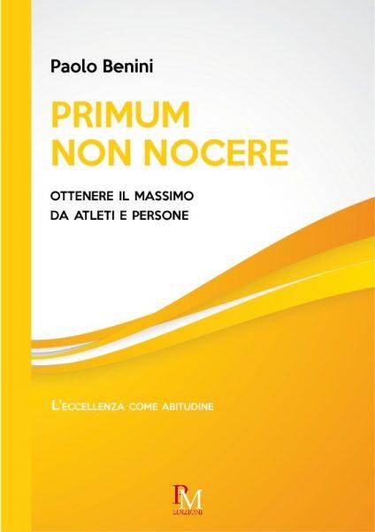 978-88-31222-16-7 primum non nocere