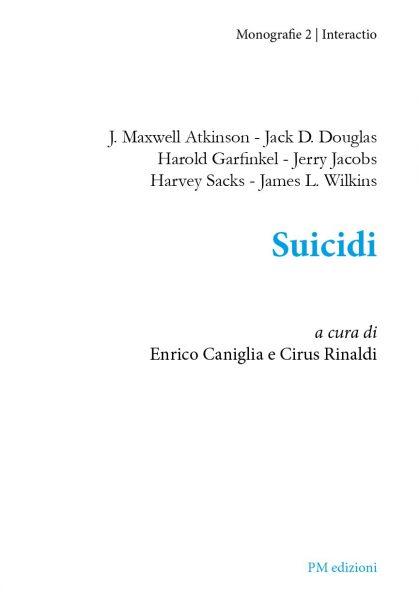9788831222655 Suicidi