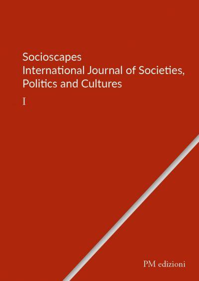 978-88-31222-85-3 Socioscapes copertina