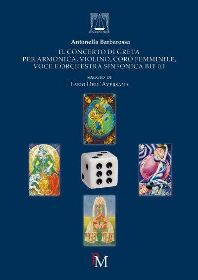 Il concerto di Greta - Antonella Barbarossa
