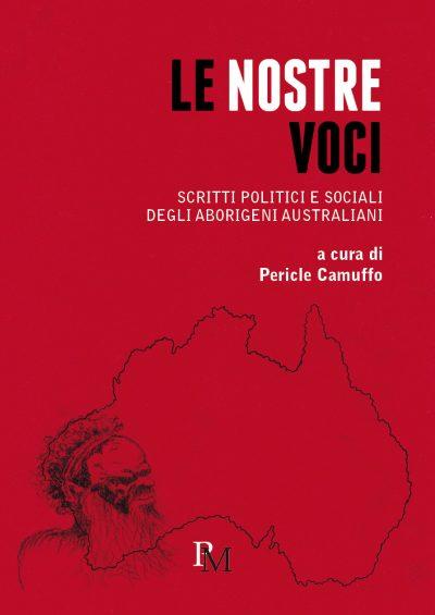 9788831222662 Le nostre voci - Pericle Camuffo