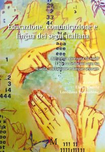 Educazione, comunicazione e lingua dei segni