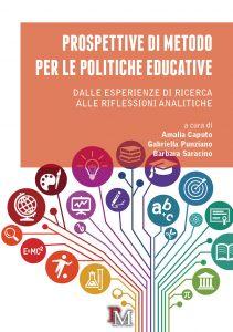 9788899565978 Prospettive di metodo per le politiche educative