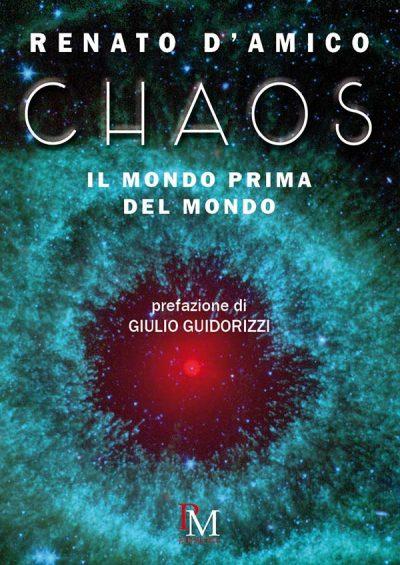 Chaos. Il mondo prima del mondo
