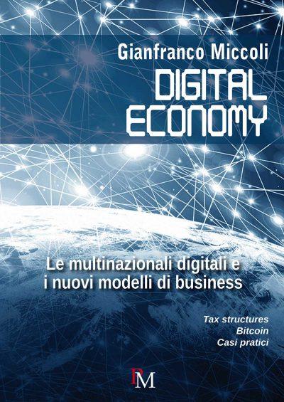 Digital economy - Gianfranco Miccoli - PM edizioni