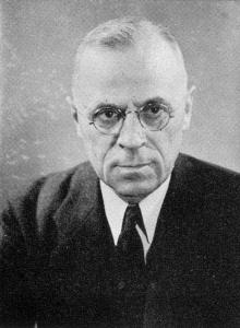 Edwin Sutherland