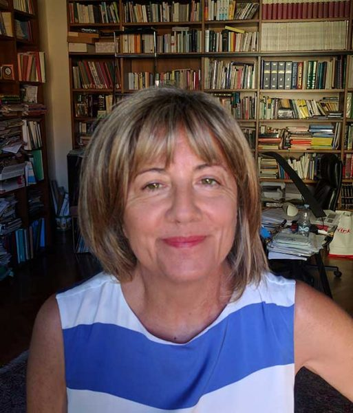 Eleonora Aquilini