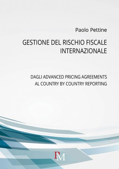 Gestione del rischio fiscale internazionale