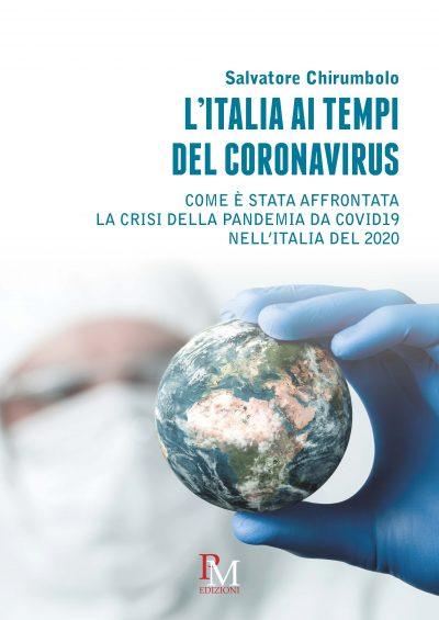 L'Italia ai tempi del coronavirus - Salvatore Chirumbolo