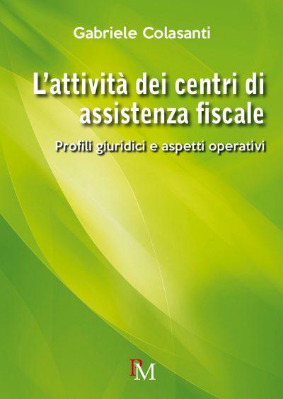 L'attività dei centri di assistenza fiscale