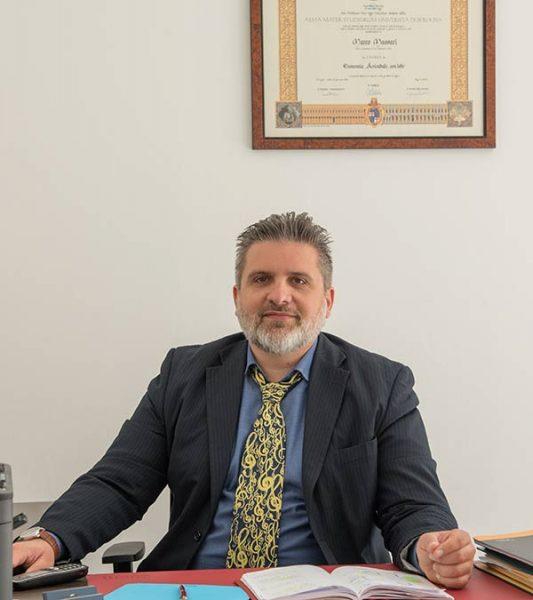 Marco Massari