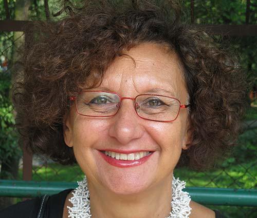Simona Cudini - PM edizioni
