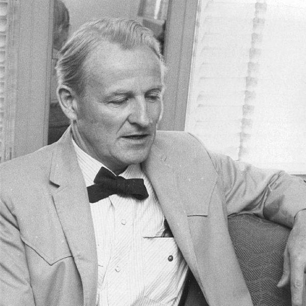 Edwin M. Lemert