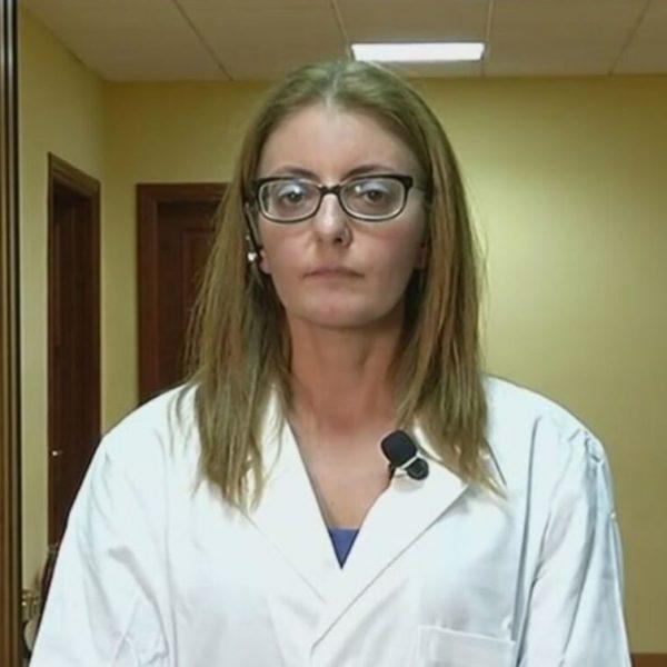 Angela Corpolongo