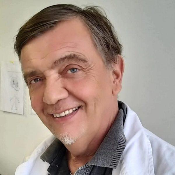 Mauro Berta
