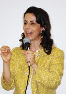 Ignazia Maria Bartolini