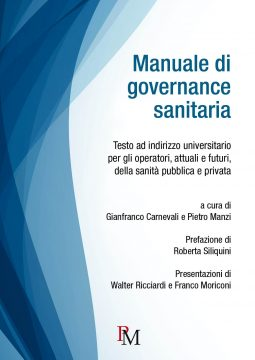 Manuale di governance sanitaria