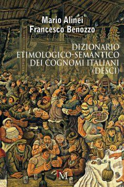 Dizionario etimologico-semantico dei cognomi italiani