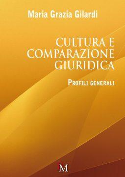 Cultura e comparazione giuridica - PM edizioni