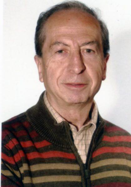 Fabio Olmi